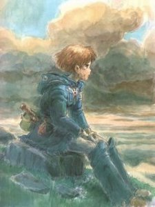 nausicaa-on-a-hill